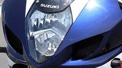 Suzuki GSX-R 1000 '03 - Immagine: 11