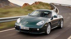 Porsche Cayman 2009 - Immagine: 38