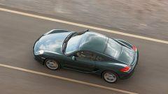 Porsche Cayman 2009 - Immagine: 41