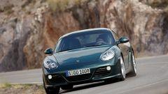 Porsche Cayman 2009 - Immagine: 42