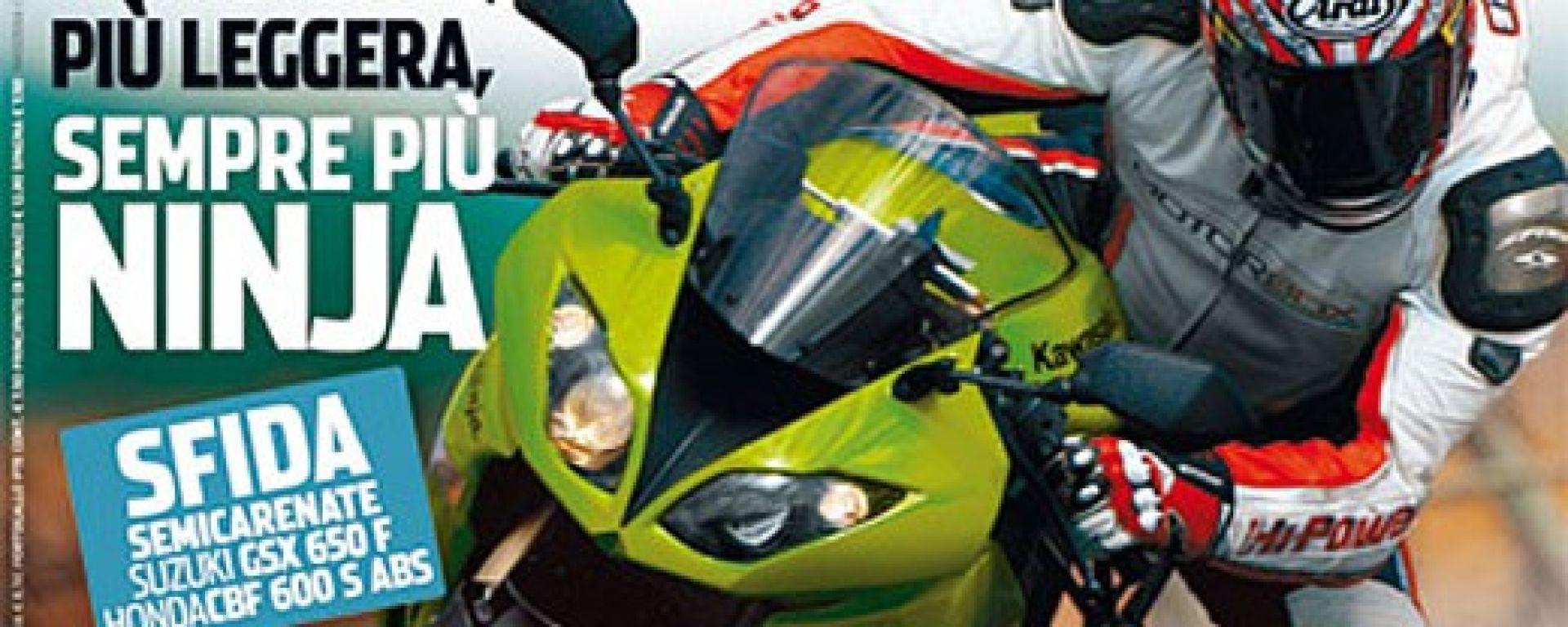 Moto HI Power: in edicola il numero di Dicembre