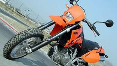 KTM 640 SM - Immagine: 22