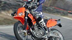 KTM 640 SM - Immagine: 16