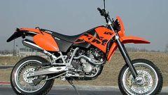 KTM 640 SM - Immagine: 2