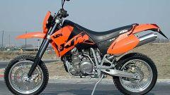 KTM 640 SM - Immagine: 3