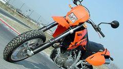 KTM 640 SM - Immagine: 5