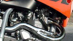 KTM 640 SM - Immagine: 7