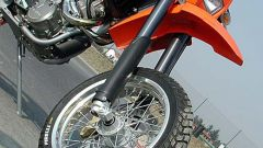 KTM 640 SM - Immagine: 10