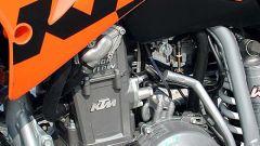 KTM 640 SM - Immagine: 12
