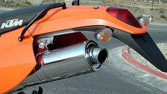 KTM 640 SM - Immagine: 14