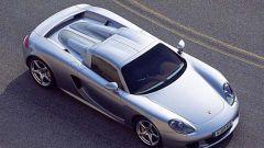 Anteprima: Porsche Carrera GT - Immagine: 1