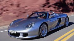 Anteprima: Porsche Carrera GT - Immagine: 2