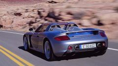 Anteprima: Porsche Carrera GT - Immagine: 3