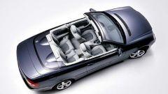Mercedes CLK Cabriolet 2003 - Immagine: 2