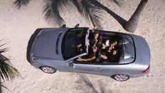 Mercedes CLK Cabriolet 2003 - Immagine: 4
