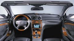 Mercedes CLK Cabriolet 2003 - Immagine: 7