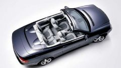 Mercedes CLK Cabriolet 2003 - Immagine: 8