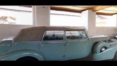 All'asta le limousine di Tito - Immagine: 2
