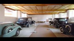 All'asta le limousine di Tito - Immagine: 3