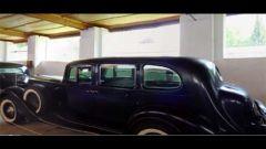 All'asta le limousine di Tito - Immagine: 4