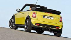 Nuova Mini Cabrio - Immagine: 3