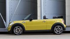 Nuova Mini Cabrio - Immagine: 5