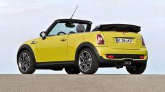 Nuova Mini Cabrio - Immagine: 6