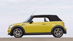 Nuova Mini Cabrio - Immagine: 7