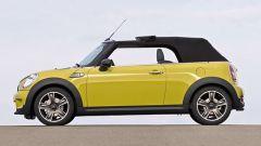Nuova Mini Cabrio - Immagine: 8