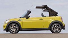 Nuova Mini Cabrio - Immagine: 9