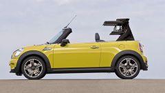 Nuova Mini Cabrio - Immagine: 10
