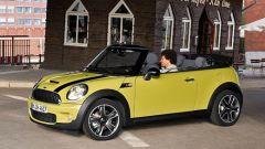 Nuova Mini Cabrio - Immagine: 11