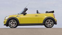 Nuova Mini Cabrio - Immagine: 12