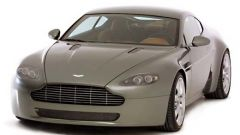 Aston Martin AMV8 Vantage - Immagine: 1