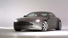 Aston Martin AMV8 Vantage - Immagine: 11