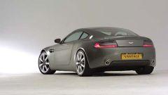 Aston Martin AMV8 Vantage - Immagine: 10