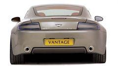 Aston Martin AMV8 Vantage - Immagine: 8