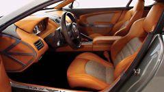 Aston Martin AMV8 Vantage - Immagine: 3