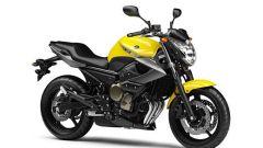 YAMAHA: già in vendita la XJ 600 - Immagine: 10