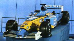 Renault F1 2003 - Immagine: 1