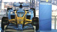 Renault F1 2003 - Immagine: 13