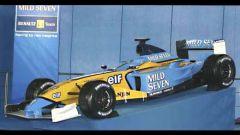 Renault F1 2003 - Immagine: 14