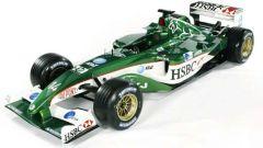 Renault F1 2003 - Immagine: 19