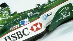 Renault F1 2003 - Immagine: 12