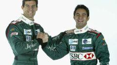Renault F1 2003 - Immagine: 21