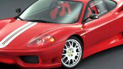 Anteprima: Ferrari Challenge Stradale - Immagine: 2