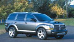 Dodge Durango - Immagine: 2