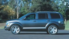 Dodge Durango - Immagine: 3