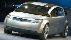 Mazda Washu - Immagine: 1