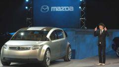 Mazda Washu - Immagine: 2